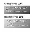 Нож Morakniv Outdoor 2000 ORANGE (12057), фото 3