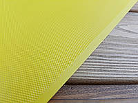 Профилактика полиуретановая SELECT MONO Италия на тканевой основе 500*200*1,2мм цвет желтый