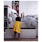 IKEA KVART Наcтольная лампа, черный  (601.524.58), фото 4