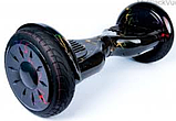 Гироборды Smart Р-10 самобаланс + АРР молния, фото 4