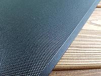 Профилактика полиуретановая SELECT MONO Италия на тканевой основе 500*200*1,2мм цвет черный