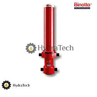 Гидроцилиндр BINOTTO MFC 126 - 4 - 4100.