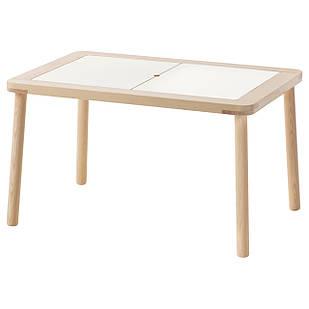 IKEA FLISAT Детский стол  (502.984.18)