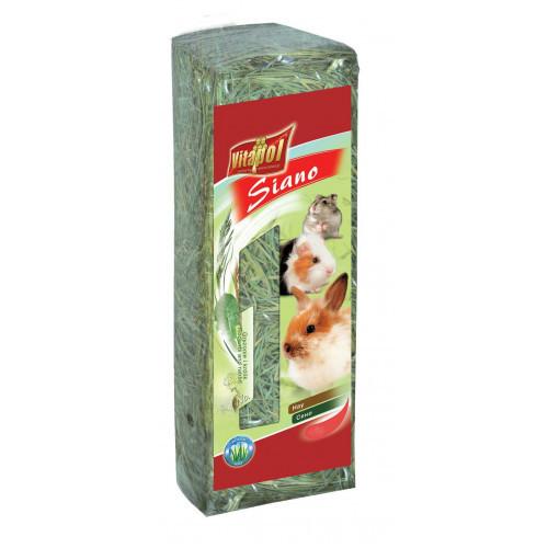 Vitapol Сено Для Грызунов 800 Г