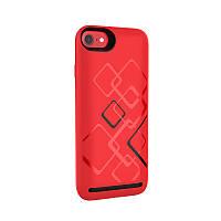 Чехол-аккумулятор ACME Power Case для Apple iPhone 6/6S/7/8 5000 mAh Красный (SUN0373)