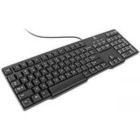 Клавиатура LOGITECH Classic K100 PS/2 (920-003200)