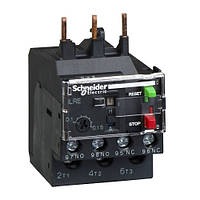 Теплове реле LRE06 1-1,7 А Schneider Electric