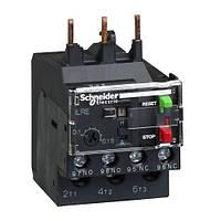 Теплове реле LRE07 1,6-2,5 А Schneider Electric