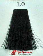 Крем-краска для бровей и ресниц классический черный Color Luxor, 100 мл
