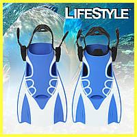 Ласты для подводного плавания и дайвинга