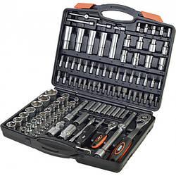 Набір інструментів MIOL 111 од. 58-099