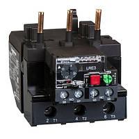 Тепловое реле LRE322 17-25А Schneider Electric