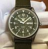 Часы Seiko 5 SNZG09K1 Military Automatic Green Dial