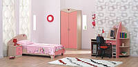 Детская комната Флора