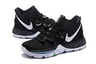 Баскетбольные кроссовки Nike Kyrie 5 black