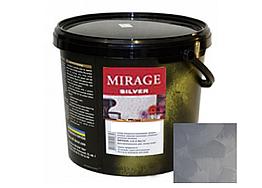 Декоративна штукатурка Elf Decor Mirage Silver 1кг