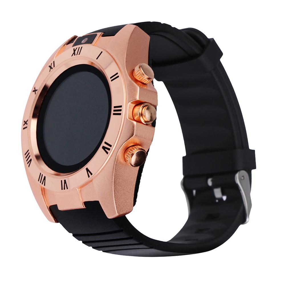 Смарт-часы Smart Watch S5 Gold (777032591)