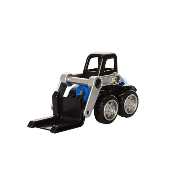 Конструктор 380 Smart Builders Магнитный транспорт (380R)