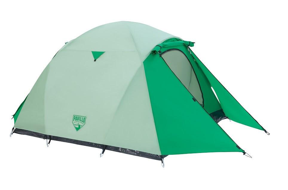 Палатка Палатка Cultiva 3-местная  Bestway 68046