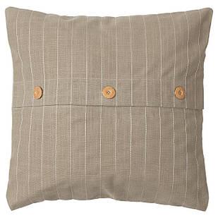 IKEA FESTHOLMEN Наволочка для подушки садового кресла, бежевый  (404.112.50)