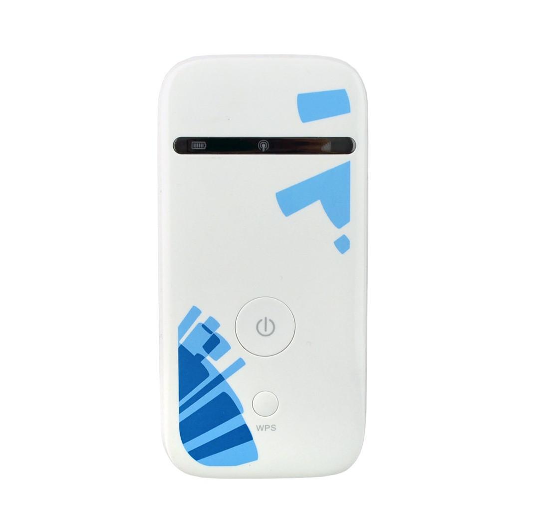 3G Wi-Fi роутер ZTE MF65