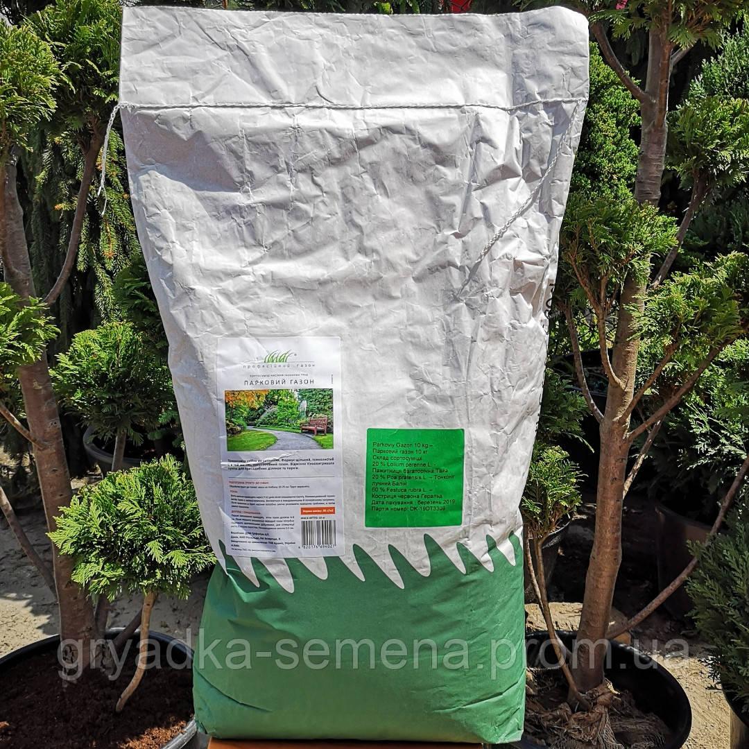 Газон Парковый DLF Trifolium 20 кг