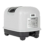 Компресор,SECOH JDK-S-100, повітродувки, повітряний насос для септика, ставка , Эколайн, SECOH ., фото 3