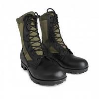 Армейские ботинки Берцы MilTec US Jungle Panama, Tropical Boots 12826001