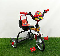 """Трехколесный велосипед Baby Club """"стульчик"""""""
