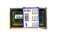 Оперативная память Samsung SODIMM DDR3-1066 4096MB PC3-8500 (M471B5273CH0-CF8) DDR3 4Gb 1066 Samsung