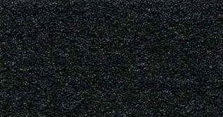 Протиковзка стрічка Heskins Чорна Стандартна
