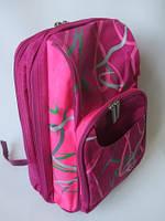 Купить молодежные рюкзаки с абстрактным рисунком., фото 1
