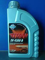 Жидкость гидравлическая FUCHS TITAN ZH 4300 B (1л.)