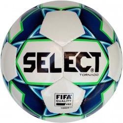 Мяч футзальный Select Futsal Tornado FIFA NEW (014) бел/син