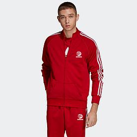 Зимовий спортивний костюм для тренувань Adidas (Адідас)