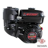 Двигатель бензиновый WEIMA W230F-S New Евро 5 (7,5 л. с., вал под шпонку, 20 мм), фото 1