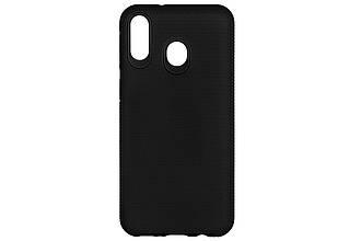 Чехол 2E Triangle Samsung Galaxy M20 M205 black (2E-G-M20-TKTLBK) EAN/UPC: 681920378051