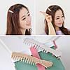 Шпилька ГРЕБІНЕЦЬ зажим для волосся гребінець невидимка Аксесуари для волосся, фото 8