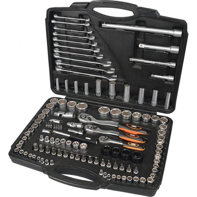 Набір інструментів MIOL 120 од. 58-070