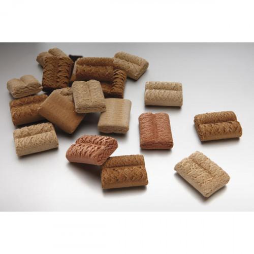 Mera Dog Mini Tandem Mix Печенье Дрессировочное Для Собак, Ящик, 10 Кг