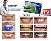 Отбеливатель зубов White light Blue ZX, фото 4