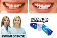 Отбеливатель зубов White light Blue ZX, фото 5