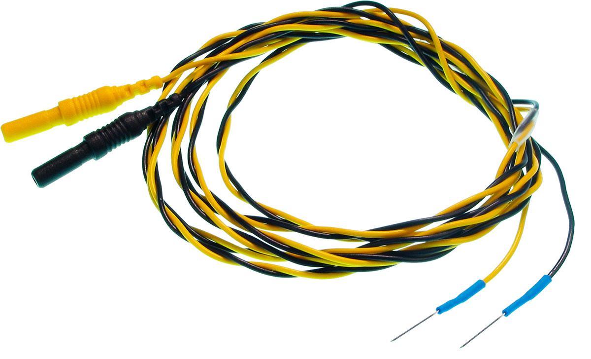Одноразовый подкожный игольчатый электрод, витая пара TE/S44-837