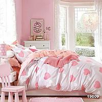 Подростковое постельное белье Вилюта 19009 ранфорс