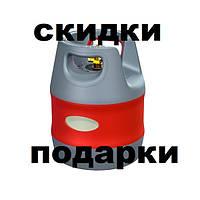 Баллон газовый HPCR-G.4, 12,7 л (Чехия, под украинский редуктор)