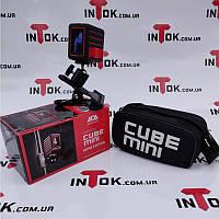 Нивелир лазерный уровень ADA CUBE MINI Home edition