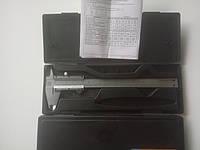 Штангенциркуль ШЦ -1-150 ц.д.0,05мм. ГОСТ 166-89,возможна калибровка в УкрЦСМ., фото 1