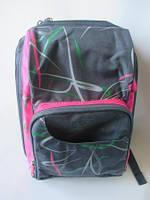 Объемные рюкзаки для молодежи.