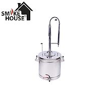 Дистиллятор Smoke House Стандарт 34 л.