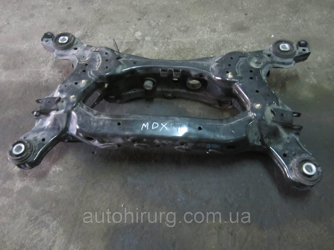 Задний подрамник Acura MDX, фото 1